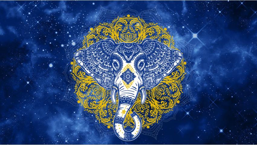 Слон – талисман благополучия