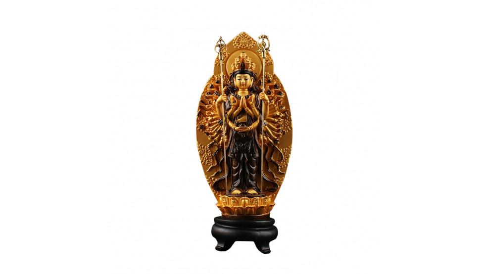 Авалокитешвара Помощь тысячи рук фигурка