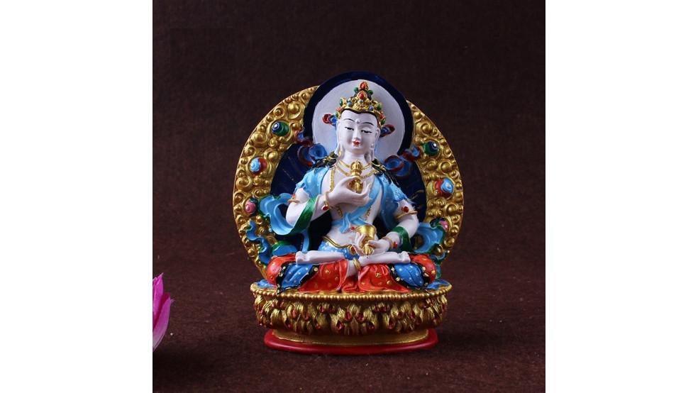 Четырехрукая Гуань Инь (Авалокитешвара)