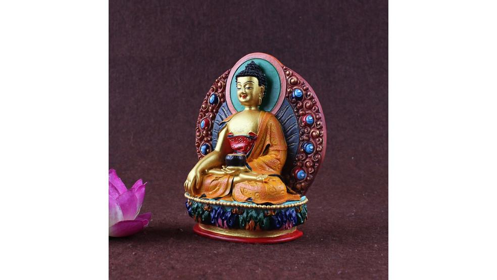 Будда Шакьямуни Фигурка