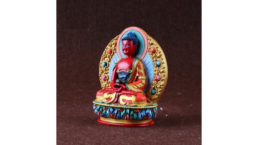 Будда Амитабха Фигурка
