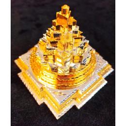 Меру чакра (металлическая 10 см)