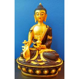Будда Шакьямуни фигурка Большая