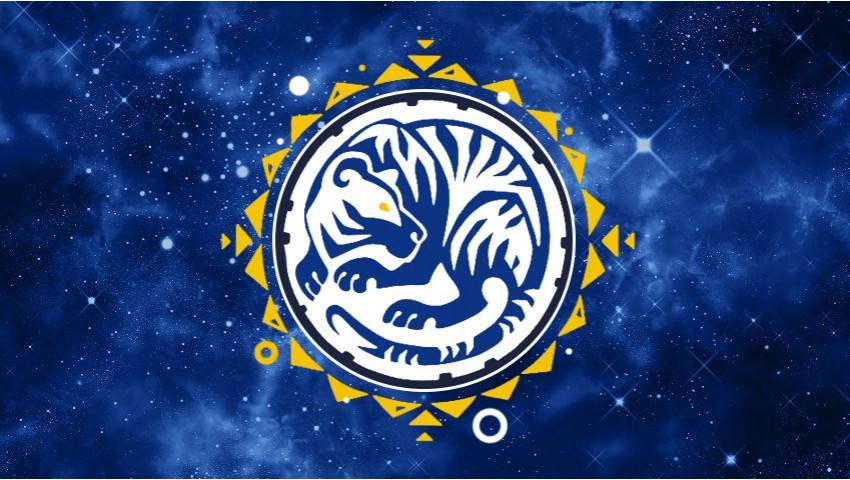 Тигр – главный защитник в Восточной философии.